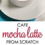 recipe mocha coffee