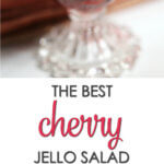 Cherry Jello Salad