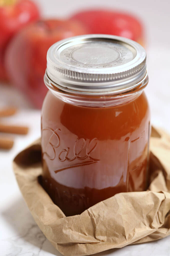 Best Apple Pie Moonshine Recipe