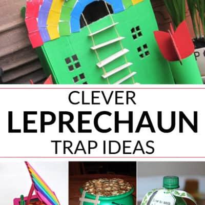 Clever Leprechaun Traps