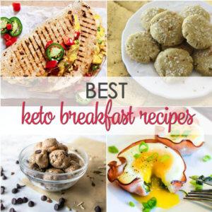 Diet Breakfast Food