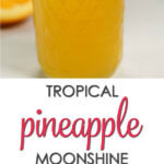 Flavored moonshine recipes