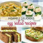 12 Eggs-traordinary Egg Salad Recipes