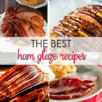20 Best Ham Glaze Recipes