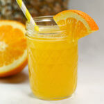 pineapple moonshine recipes