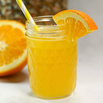 Pineapple Moonshine