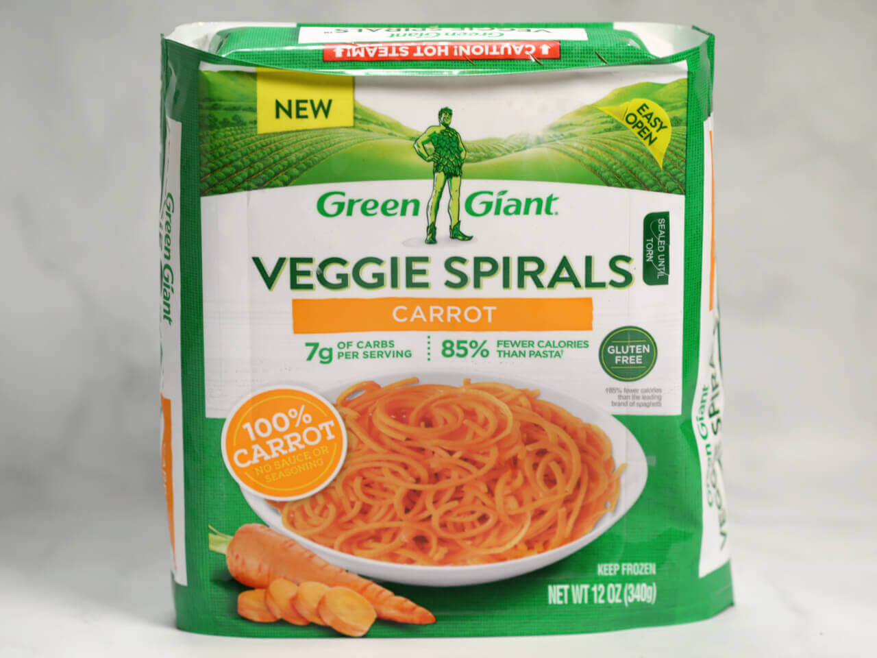 vegetable spiralizer recipes
