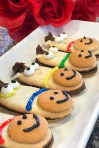 Horse cookie recipes
