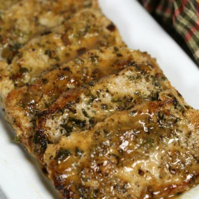 Italian Pork Chop recipes
