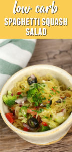 Healthy Spaghetti Squash Recipes
