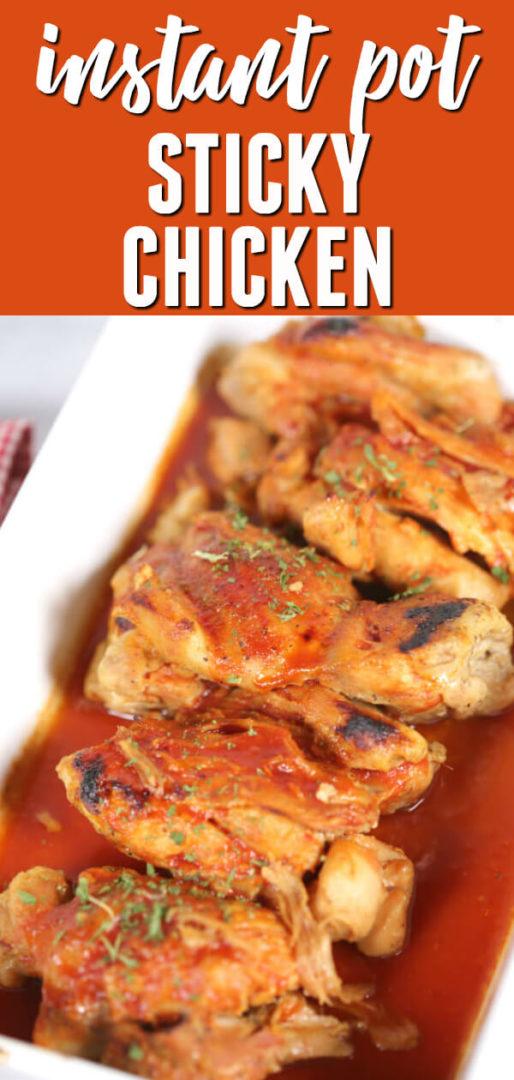 nstant pot chicken breast recipes