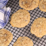 Easy Zucchini Cookies