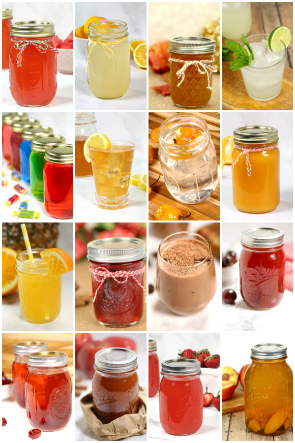 apple pie moonshine recipe and 14 other easy moonshine recipes