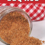Best BBQ spice Rub