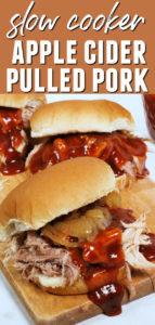 crockpot pulled pork recipes