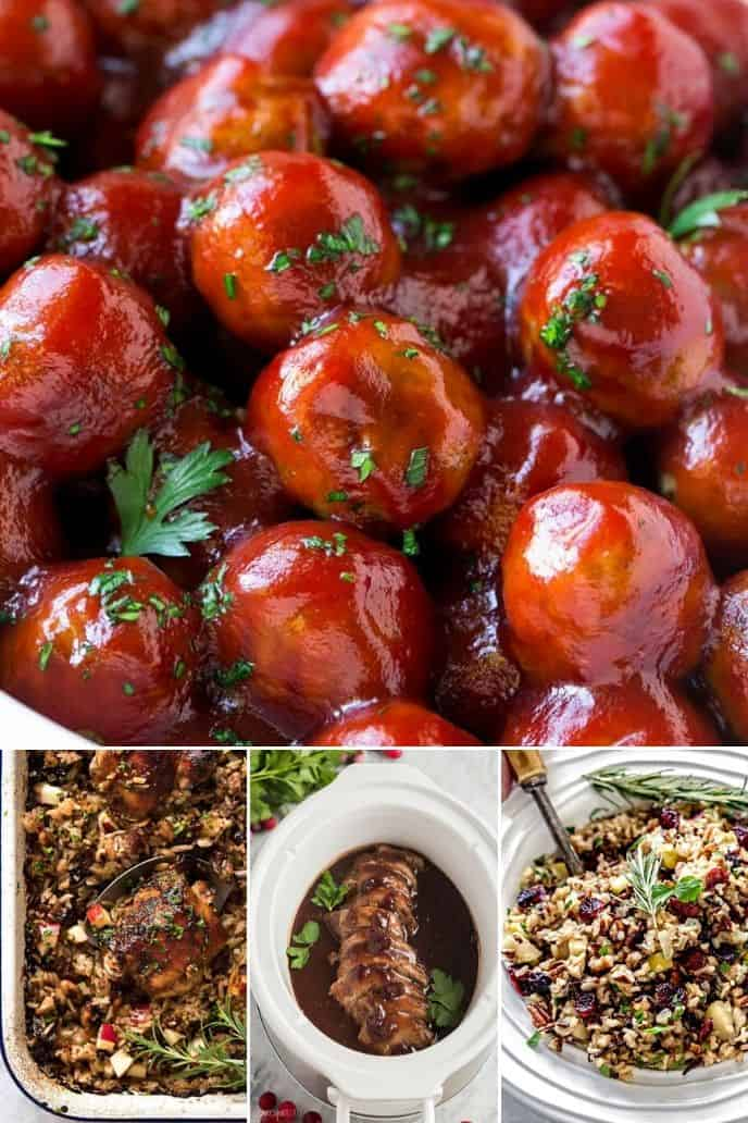 COLLECTION OF CRANBERRY RECIPES