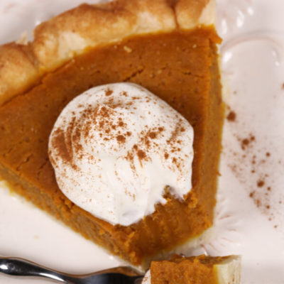 Libbys Pumpkin Pie Recipe