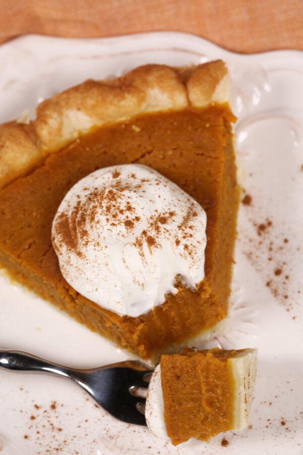 Libby Pumpkin Pie Recipe