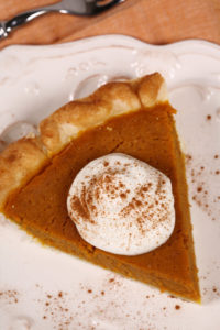 Libby Pumpkin Pie Recipe