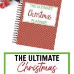 ULTIMATE CHRISTMAS PLANNER