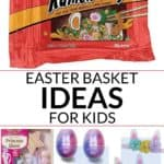 Collection of easter basket ideas kids love