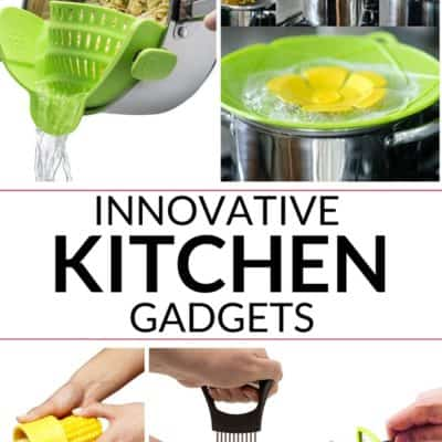 Innovative Cooking Tools