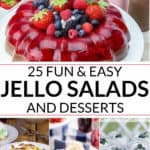 25 Jello Salad Recipes