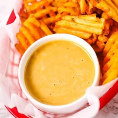 Copycat Chick Fil A Sauce Recipe