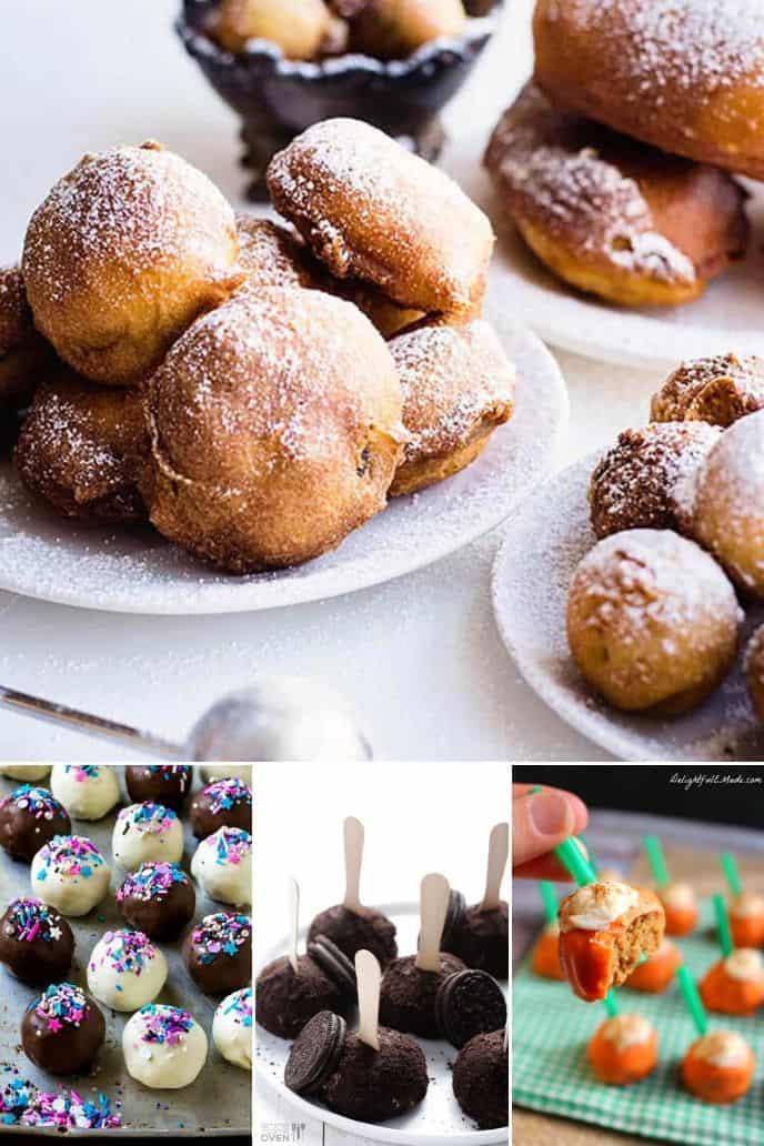 Some of the most deliciuos Oreo dessert recipes.