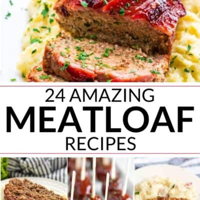 COLLECTION OF BEST MEATLOAF RECIPES