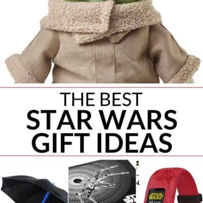 Star Wars Gifts for Everyone