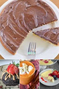 take your cake recipes to the next level with these 21 day fix recipes