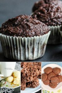 a yummy list of 21 day fix desserts recipes that you need to try