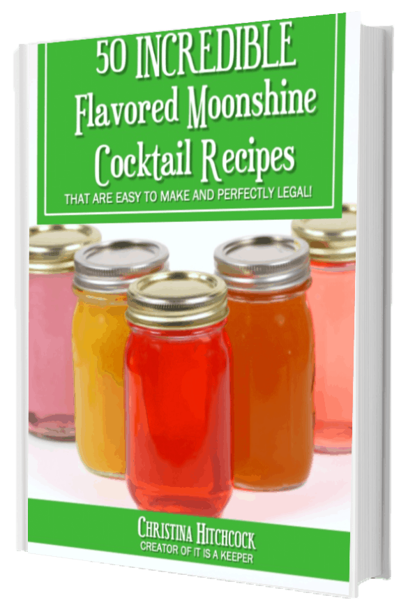 50 Best Flavored Moonshine Cocktail Recipes