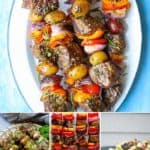 Try these beef kabob recipes!