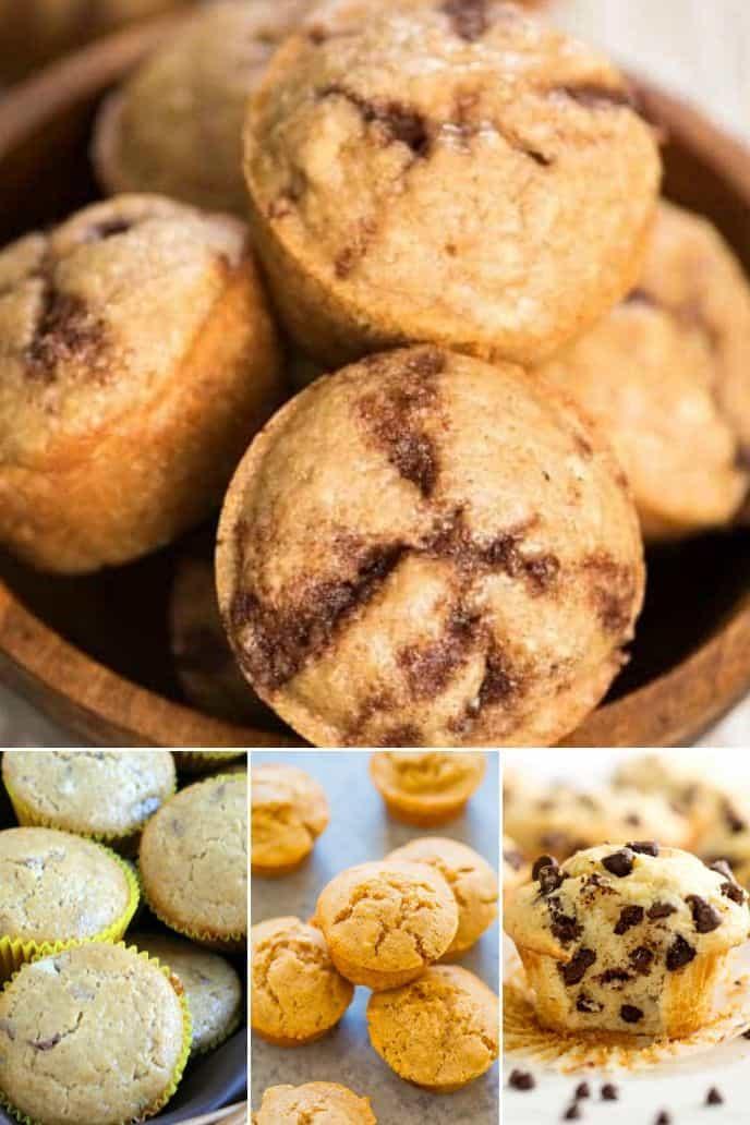 t muffin recipes that are a classic, including a vanilla muffin recipe