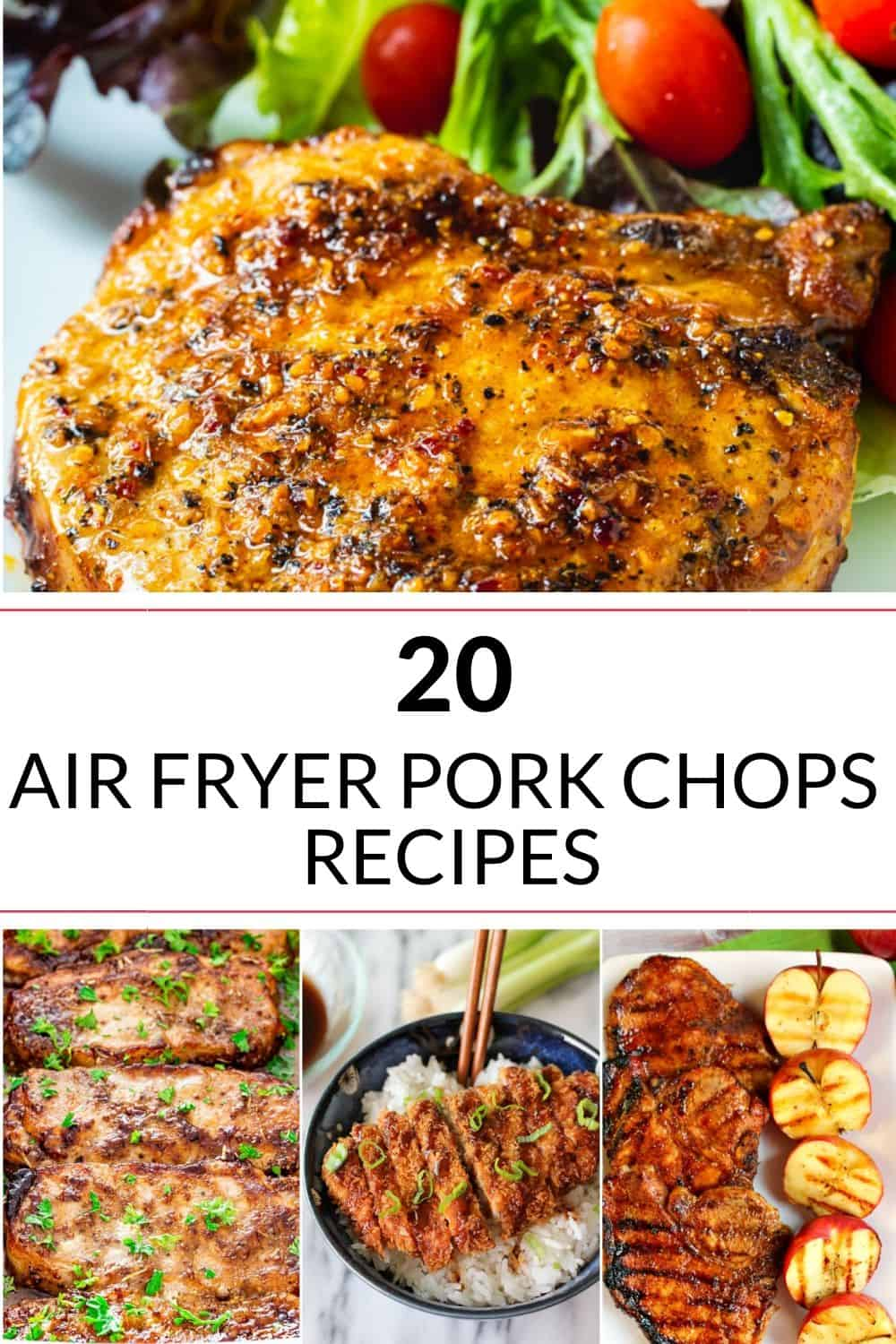fryer pork chop recipe collection