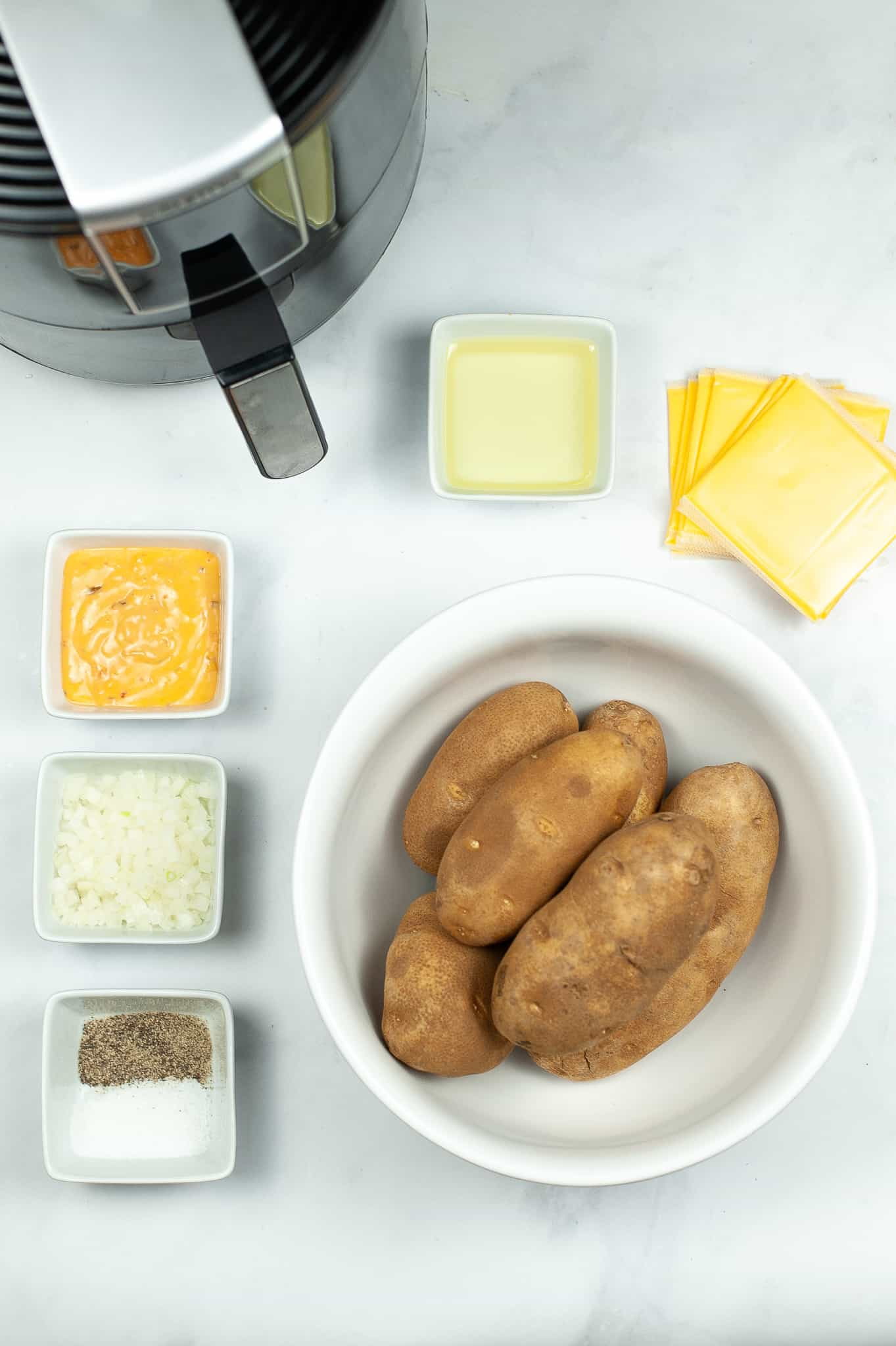 Air-Fryer-In-n-Out-Animal-Fry Ingredients