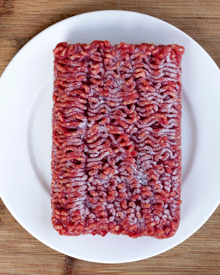 How to Properly Store and Thaw Frozen Beef